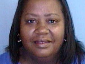 Silver Alert issued Jan. 1, 2012, for Annette Harris Grant