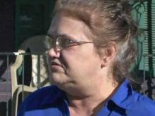 Tammy Johnson's daughter, Melissa, was hit and killed while crossing South Saunders Street in Raleigh on Jan. 1, 2012.