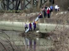 Body found in Richmond canal could be Johnston man