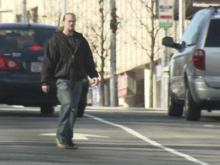 Pedestrian collisions increase in Raleigh