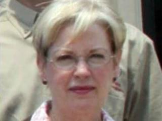 Sarah Mason, state ag official