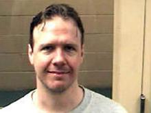 Daniel Boyd mugshot, terrorist cell leader