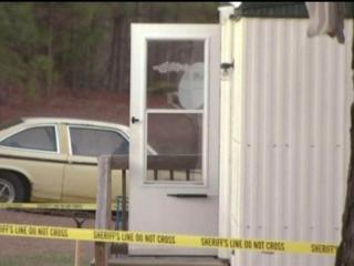 One man was injured Sunday in an explosion at a mobile home near Elm City, prompting the Wilson County Sheriff's Office to call in narcotics officers to assist with the investigation.