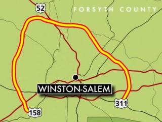 Property owners in the path of Winston-Salem's proposed Northern Beltway have sued the state Department of Transportation over their inability to develop or sell their land.