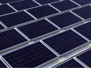 Warren County school to help generate solar energy