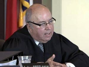Court of Appeals Judge Robert Hunter