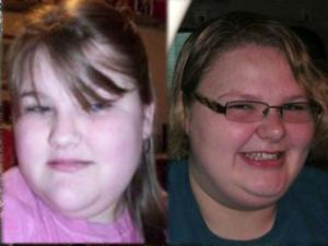 Beth Shivers, Samantha Tilley (photos courtesy of Facebook)
