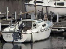 Boats ordered out of Jordan Lake marina