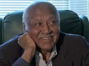 Goldsboro Mayor Al King