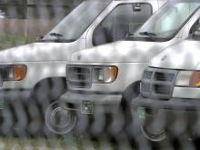 Vanpool firm's executive claims no wrongdoing