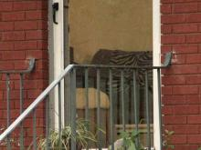 Suspected burglar found dead in Fayetteville