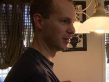 Wake County man saves neighbor's life at Super Bowl party