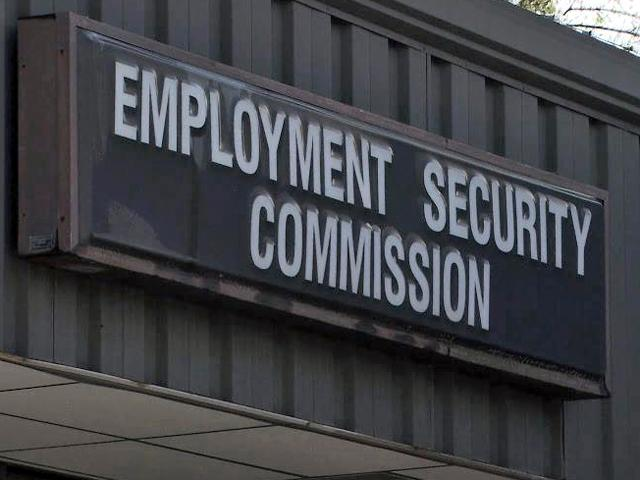 Computer Glitch Means Nc Jobless Cant Collect Wral