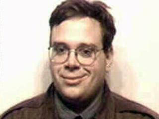 Robert Wesley Steinruck (1997 photo)