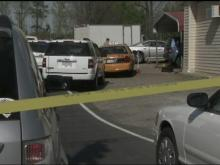 Family: Tire store shooting unprovoked