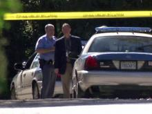 Teen wounded in Raleigh drive-by shooting