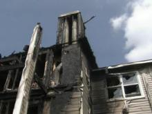 Condo fire proves residents' interdependence