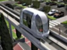 Raleigh group proposes electric transit