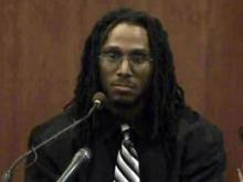 Jack Johnson II testifies in Brian Minton murder trial