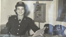 IMAGES: Rocky Mount woman recalls WWII Navy days