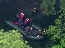 Dive team searches pond in Fort Bragg soldier's disappearance