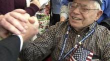 Eight Flights of Honor through veterans' eyes