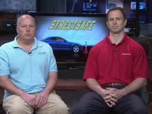 Program aims to change bad habits of teenage drivers