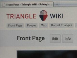 Triangle Wiki
