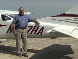 The National Day of Prayer is Thursday, and two Nash County men plan to contribute in a special way. Charles Mullen and Tony Stone will join pilots across the nation, flying over state capitols and praying.