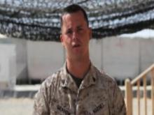 Staff Sgt. Matthew Grabow