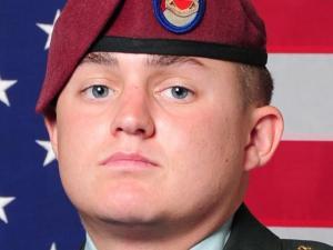 Sgt. Jacob M. Schwallie