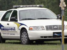Garner police