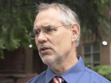 Mike Walden, NCSU professor