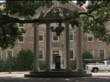 UNC peers, students support jailed professor