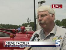 Troxler: Kids need to learn about NC agriculture