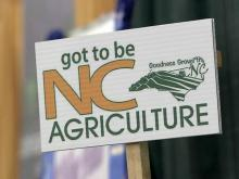 Got to Be NC shows off booming state's booming ag industry