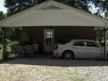 Person County deputies found the body of Eugene Cameron, 65, under a carport at 1189 Semora Road, west of Roxboro, on May 26, 2012. He has an injury on his right side consistent with a dog bite, authorities said.