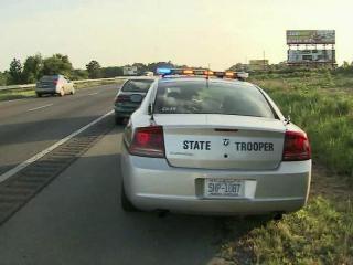 The state Highway Patrol launched a campaign this holiday weekend to crack down on drivers who speed and text behind the wheel. The agency is specifically targeting teenagers.