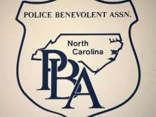 N.C. Police Benevolent Association, PBA logo