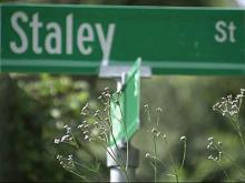 Staley Street