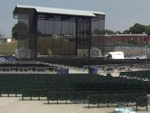 Raleigh Amphitheater