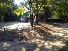 A man and woman were found dead in a mobile home at 3717 Francis Drive in southwest Fayetteville Friday morning, June 29, 2012, according to the Cumberland County Sheriff's Office.