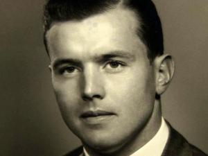 Ray Dixon