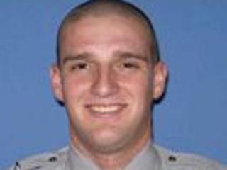 Trooper Matt Pitman