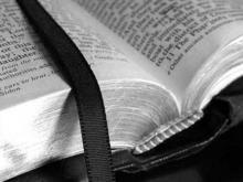 Bible, religion