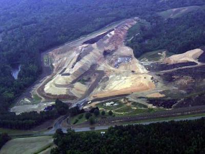 Shotwell Landfill