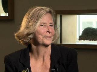 Betsy Bennett has led the N.C. Museum of Natural Sciences for 22 years. She plans to retire at the end of 2012.