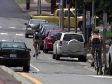 Cyclists, drivers agree learning to share road paramount to increasing safety