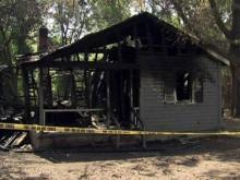 Sanford house fires