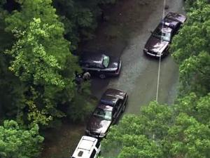 A woman was shot in the neck on July 11, 2012, as the car she was riding in was traveling on Jones Ferry Road southwest of Carrboro, authorities said.